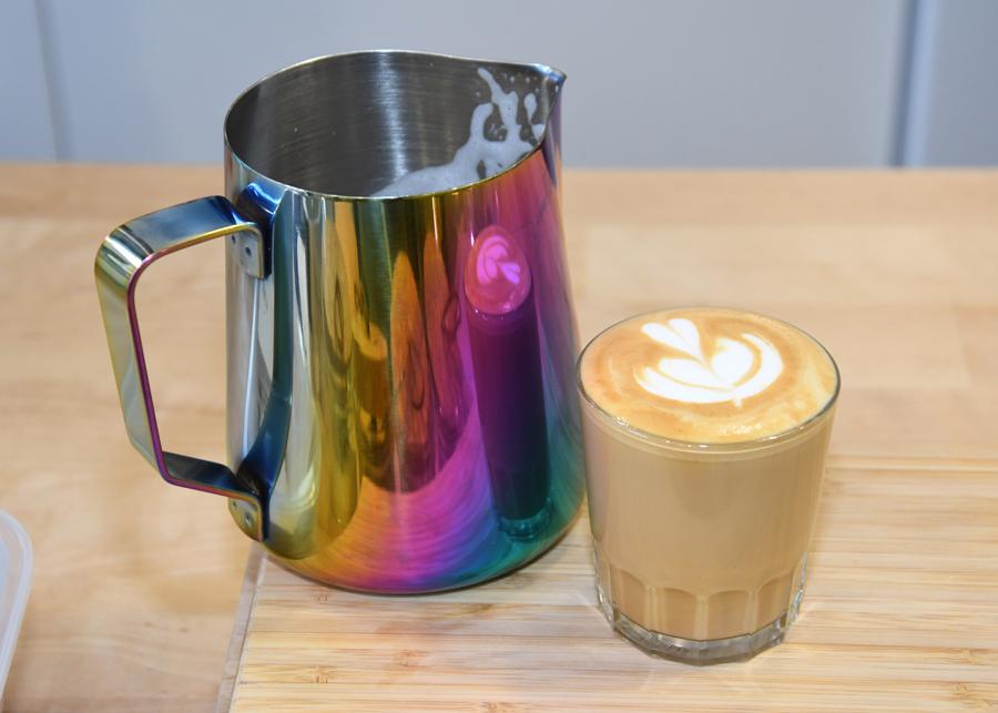 Cafès de qualitat i fets amb amor