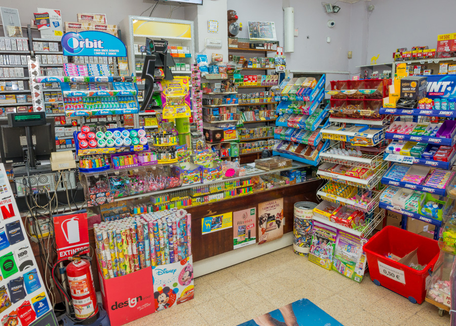 Productes de tabac, vaper i sisha a Cerdanyola