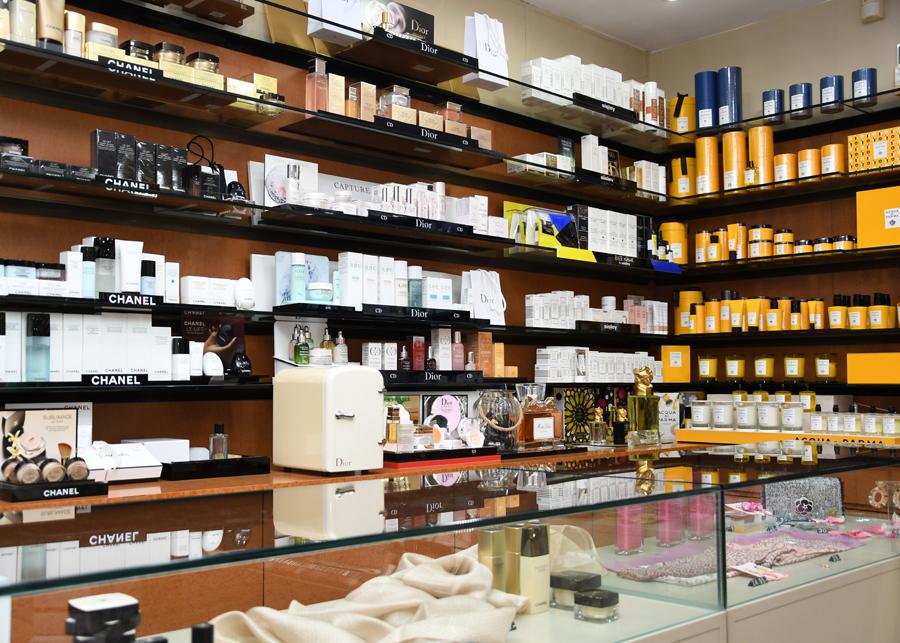 Productes de tractaments de bellesa a Ópalo
