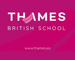 Thames British School en Cerdanyola