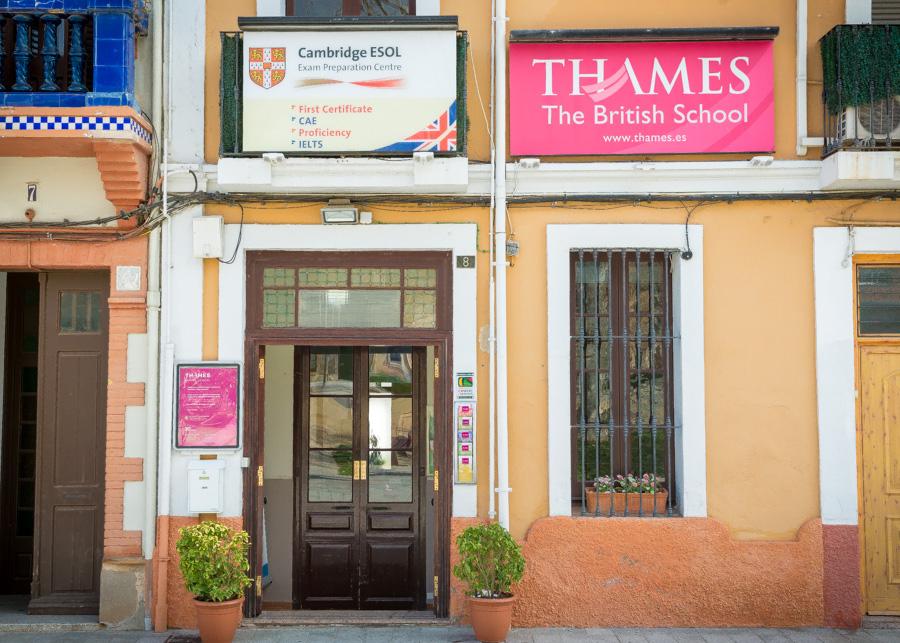 Thames British School Cerdanyola
