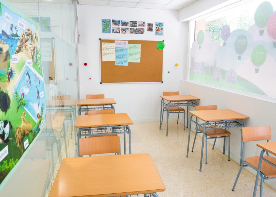Formació d'idiomes per a totes les edats a Cerdanyola