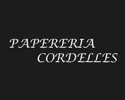 Papereria Cordelles a Cerdanyola del Vallès