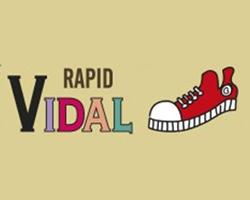 Ràpid Vidal reparació de calçat a Cerdanyola del Vallès