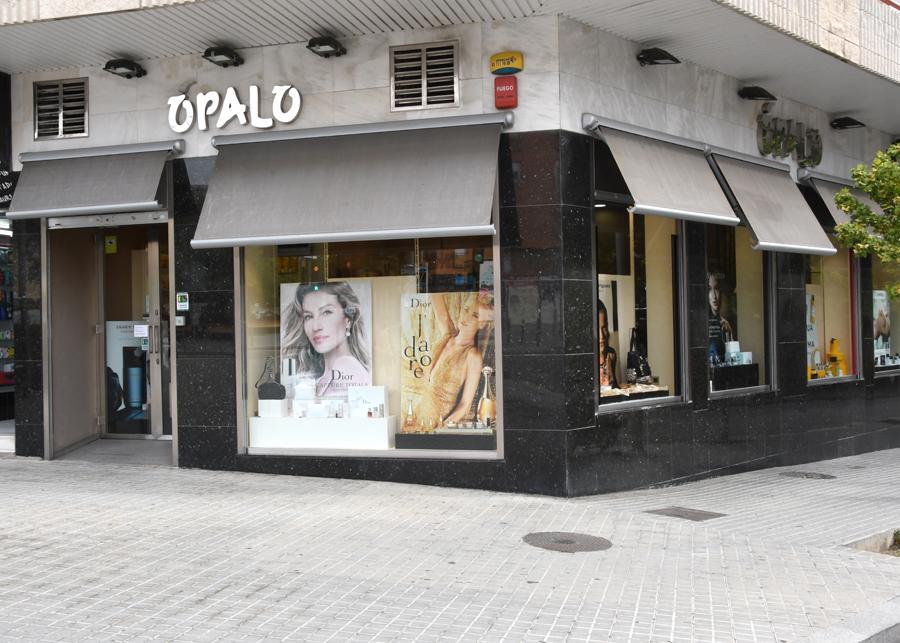 Ópalo Perfumeria a Passeig Cordelles de Cerdanyola