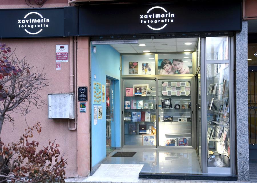 Xavi Marín fotografia a Cerdanyola