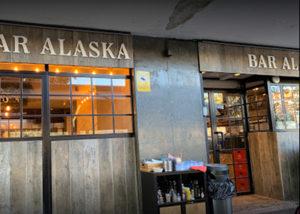 Bar Alaska a Cerdanyola del Vallès