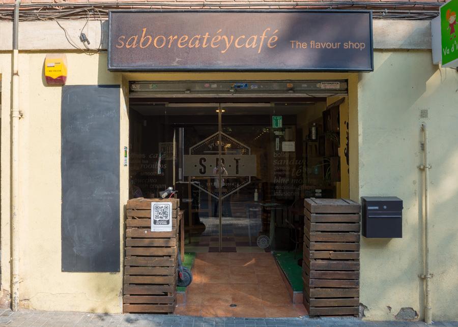 Cafeteria Studio SBT a Cerdanyola
