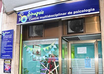 Sinapsis psicologia a Cerdanyola