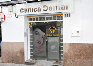 Clínica dental Denr Up a Cerdanyola del Vallès