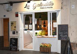 Pizzeria La Galindeta