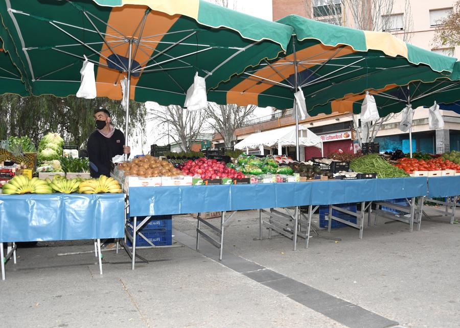 Frutas Barbero a Cerdanyola
