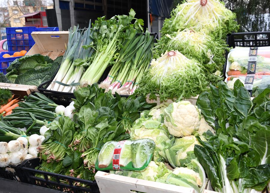 Fruites i verdures a Cerdanyola