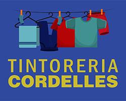 Tintoreria Cordelles a Cerdanyola