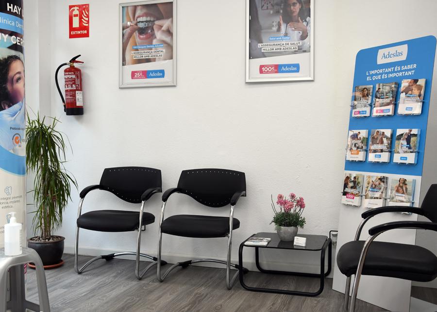Assegurança dental